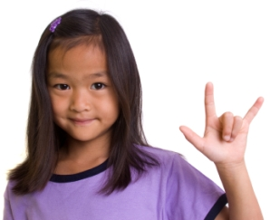 sign-language-kid